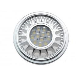 LAMPADA LED MULTIPUNTO 12W AR111