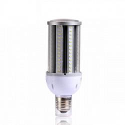 LAMPADA LED STRADALE 36W 360° E27 - E40