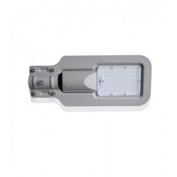LED ARMATURA STRADALE PIATTA 80W