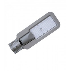 LED ARMATURA STRADALE PIATTA 100W