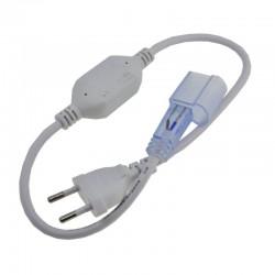 CONNETTORE PER NEON LED 220V