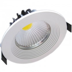 PLAFONIERA LED COB 10W CHANGEABLE