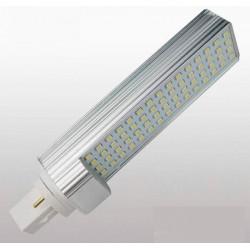 LAMPADA LED TUBE PL 12W 180° G24