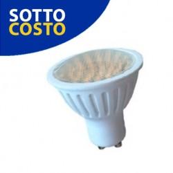 Faretto LED 3,5W GU10 SMD