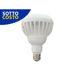 LAMPADA LED PAR50 HIGH POWER INDUSTRIALE SMD 50W E27 - E40