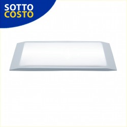 PLAFONIERA LED EMERGENZA ULTRASLIM