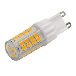 LAMPADA LED 7W G9 360°