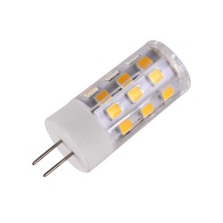 Lampada LED 2,5W G4 12V 360°
