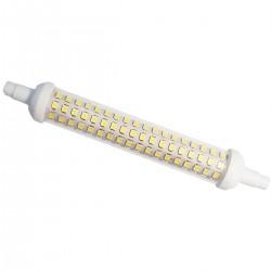 Lampada LED 10W R7S Baionetta 360° SUPER SLIM