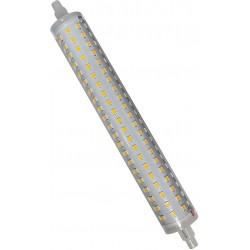 Lampada LED 15W R7S Baionetta 360° SUPER SLIM